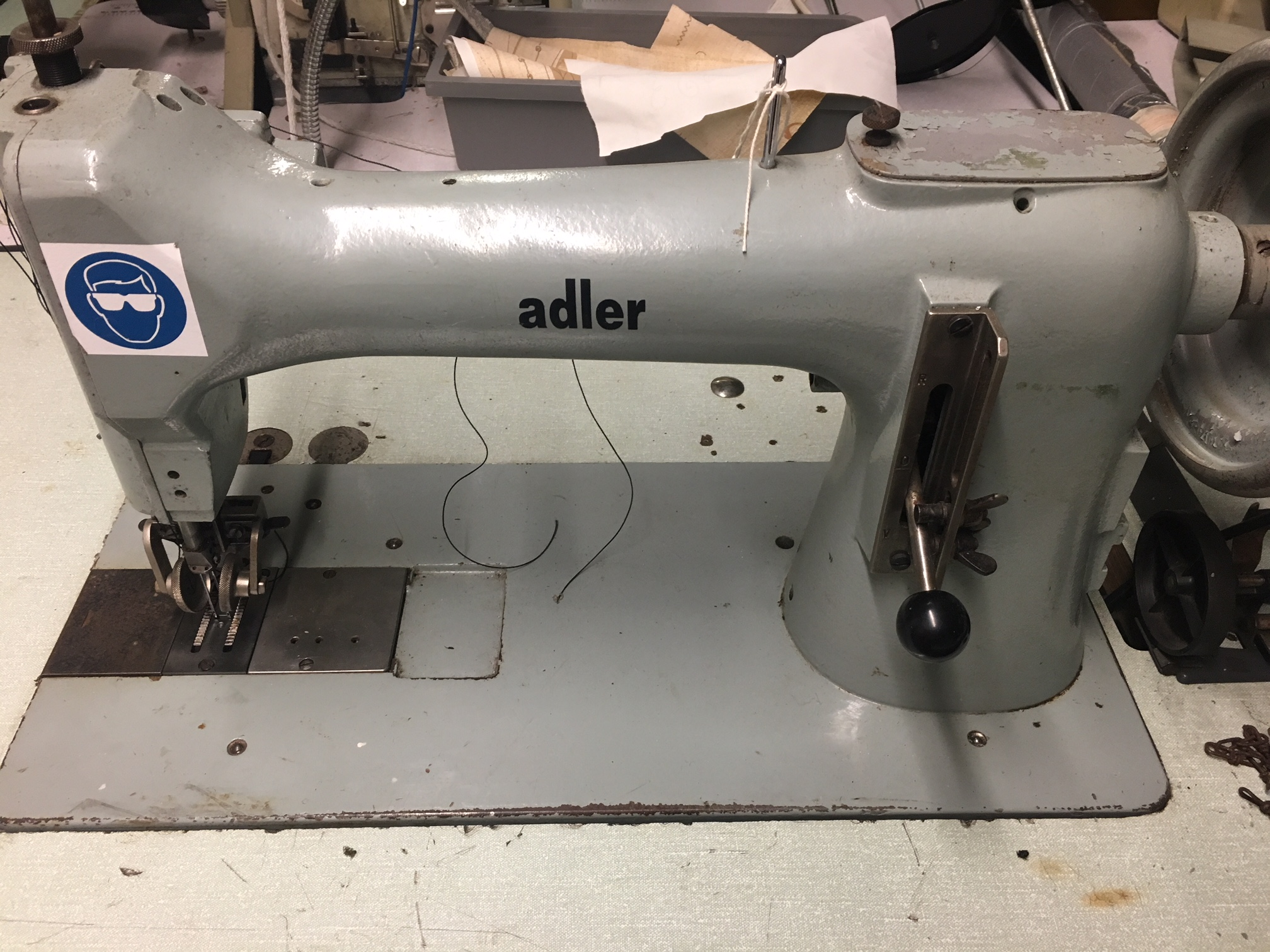 Used Carpet Binding Sewing Machines Carpet Vidalondon